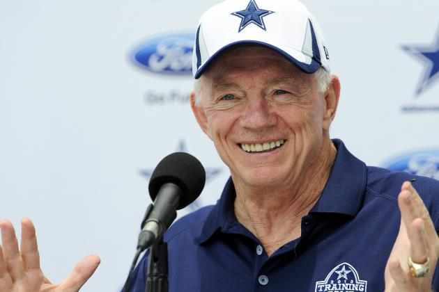 Dallas Cowboys 2014 Free Agency Primer: What to Expect, What to Watch