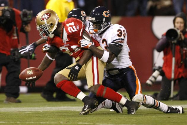 Why the 49ers Need to Make a Push for Charles Tillman in Free Agency