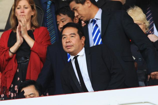 Birmingham City Owner Carson Yeung Sentenced to 6 Years in Prison