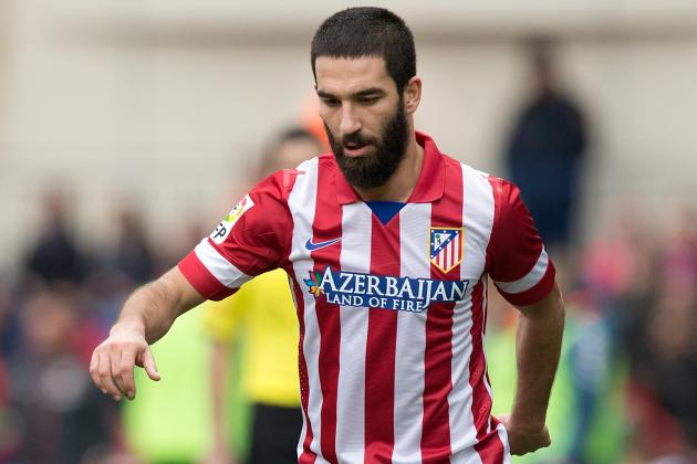 Arsenal Transfer News: Liverpool Target Arda Turan Wants Arsene Wenger Link-Up