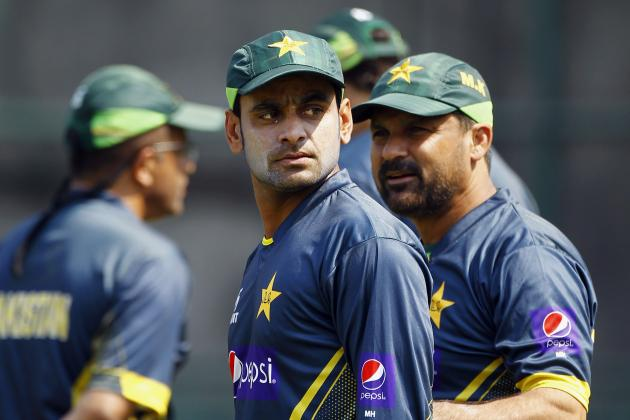 Pakistan v Sri Lanka, Asia Cup Final: Date, Time, Live Stream, TV Info, Preview