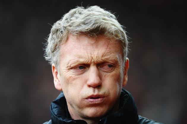 David Moyes Writes Letter to Manchester United Fans Promising Improvement