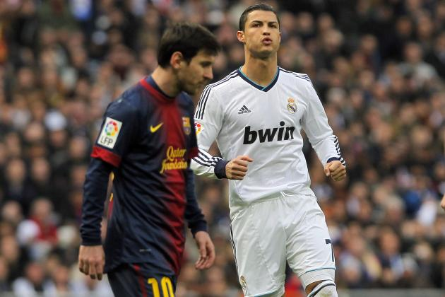 Lionel Messi and Cristiano Ronaldo Don't Need World Cup, Says Jose Mourinho