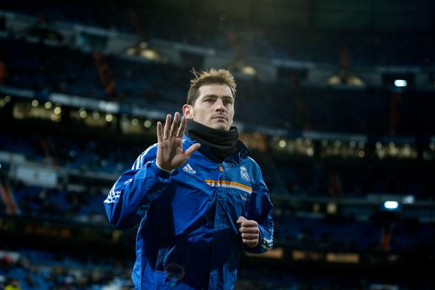 Casillas, Lopez or Someone Else? Analysing Real Madrid's Goalkeeper Situation