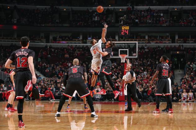 Chicago Bulls Will Still Be a Dangerous Opponent During NBA Playoffs