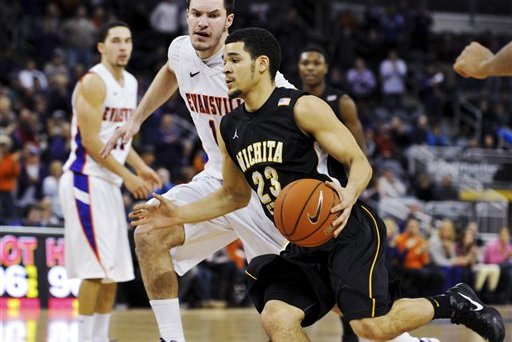 Wichita State Shockers vs. Evansville Purple Aces: Betting Analysis and Preview