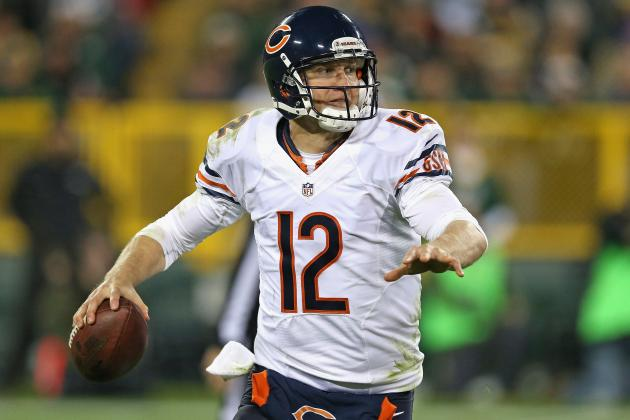 Josh McCown Rumors: Latest News and Speculation on Bears, Jets, Bucs and More