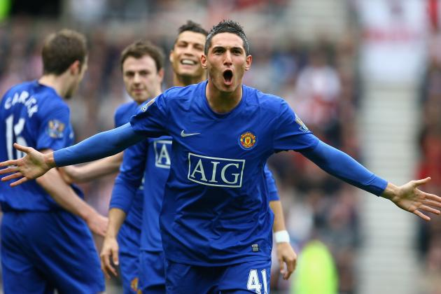 David Moyes Deserves Criticism, but Not from Manchester United Flop Kiko Macheda