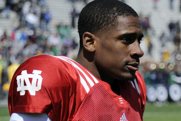 Golson Can Relate to Daniels' Situation