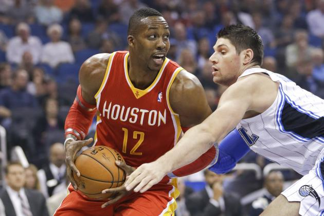Dwight Howard Understands Why Fans Boo Him