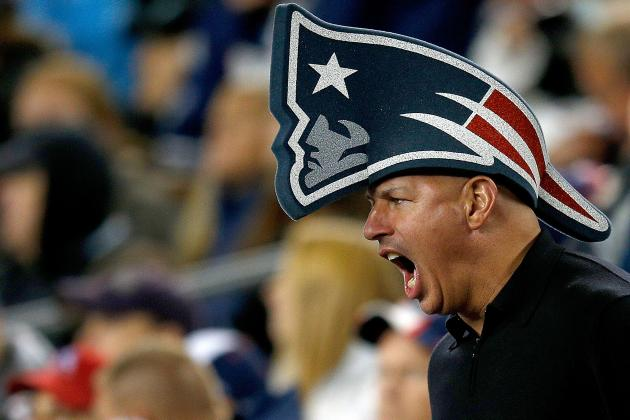 Like Our Patriots' Facebook Page for Free Agency News!