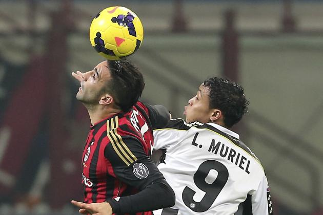 Tactical Battles That Will Shape Udinese vs. AC Milan
