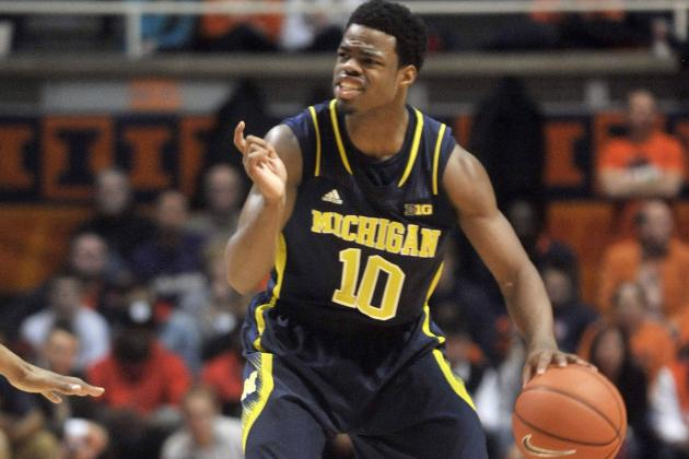 Michigan Basketball: Wolverines' Biggest Concerns for the Postseason