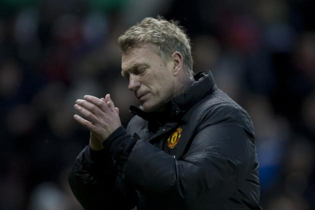 Manchester United Transfer News: Red Devils Right to Promote from Within