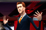 Conan Creates Himself on WWE 2K14
