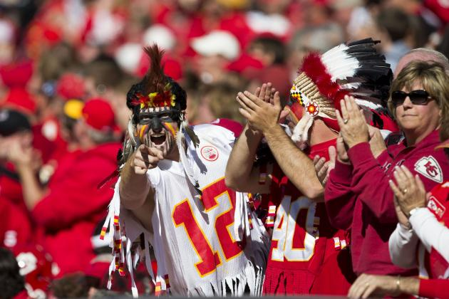 Like Us on Facebook for All the Latest Chiefs News!