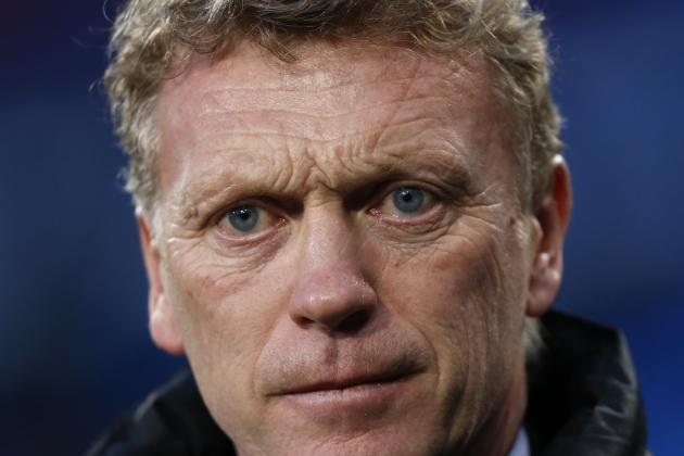 Moyes Deserves Sympathy, but His Results Have Brought on the Criticism