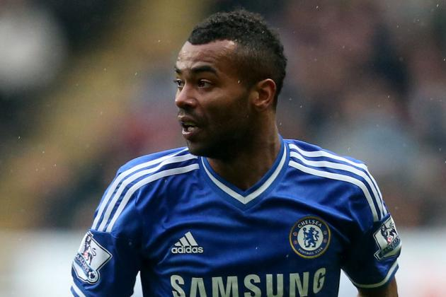 Ashley Cole's Latest Injury Woe Sums Up His Season at Chelsea