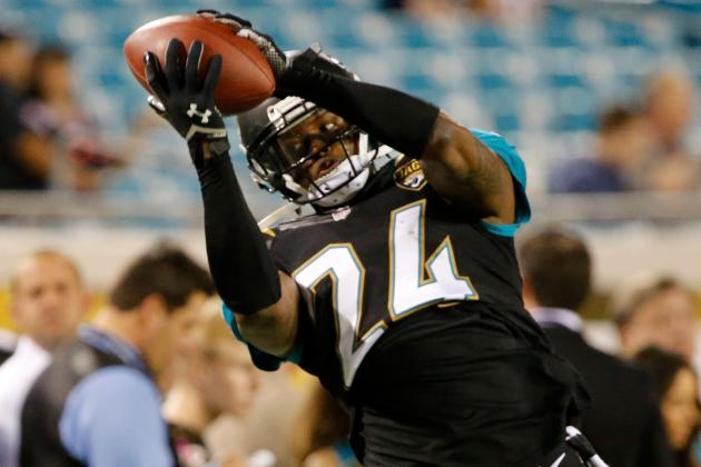 Debate: Who's the One Free Agent Jaguars Need Most?