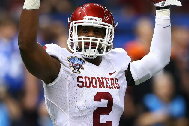 Sooners Being Cautious with Players Coming off Injuries