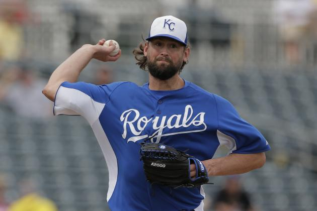 Luke Hochevar Injury: Updates on Royals Star's Elbow and Recovery