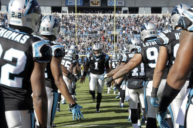 Carolina's Offensive Outlook for 2014: New Faces at Various Places