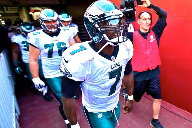 Mike Vick Will Head This Year's Cruel Season as the NFL Disembowels Star Players