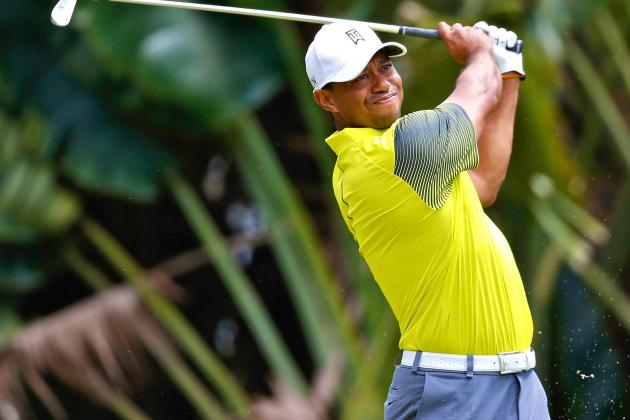 WGC-Cadillac Championship 2014 Leaderboard: Day 2 Scores, Results and Analysis