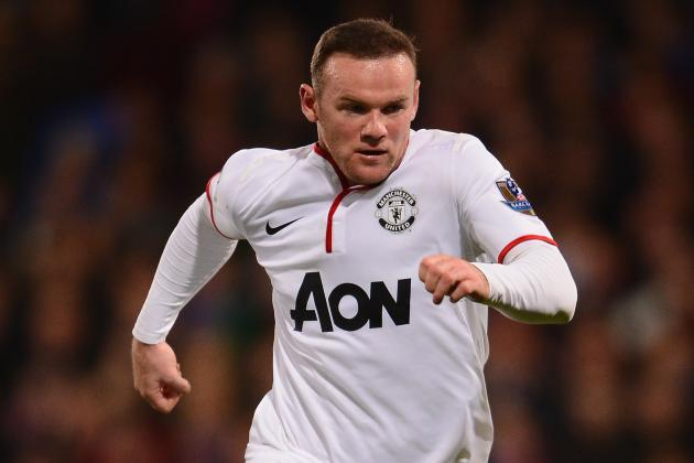 West Brom vs. Manchester United: Premier League Live Score, Highlights, Report