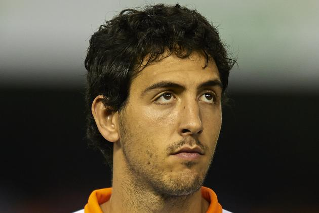 Scouting Report: Should Liverpool Be Targeting Valencia's Dani Parejo?