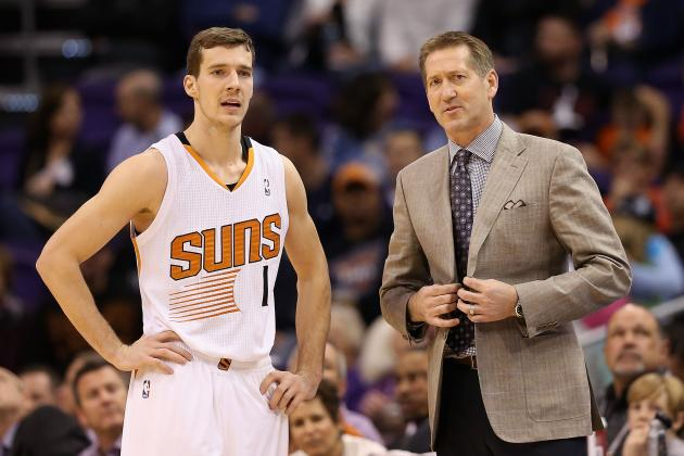 Are the Phoenix Suns Ready to Be Western Conference Spoilers?