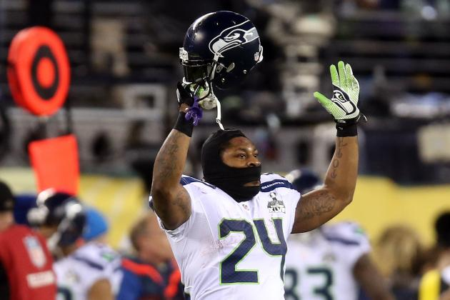 Fantasy Football: Fantasy Forecasts for Seattle Seahawks in 2014