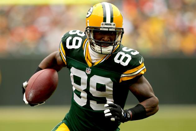 James Jones Rumors: Latest News and Speculation on Packers, Colts and More
