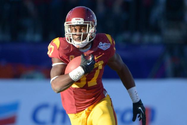 Spring Ball: Why USC Can Be a Playoff Contender in 2014