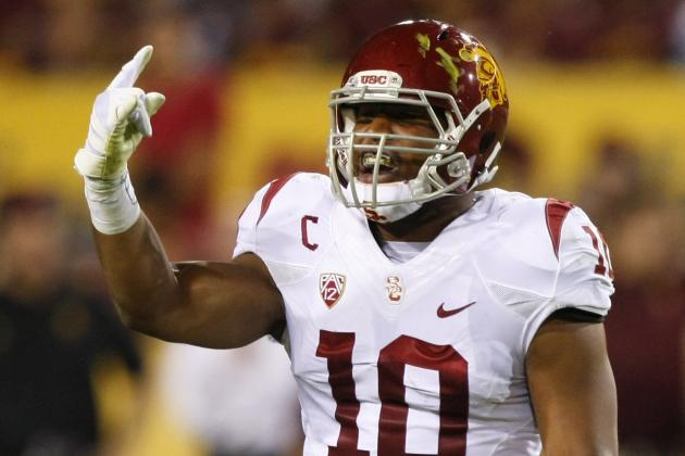 USC Spring Football Preview: Inside Linebackers