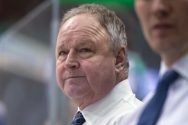 Carlyle Focuses on Turning Around Power Play