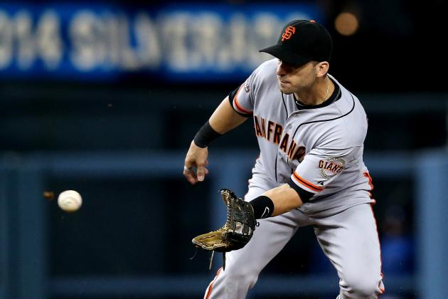 Giants Continue to Push Back Scutaro's Timeline