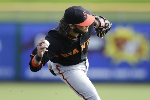 Giants Still See Plenty of Growth for Their SS