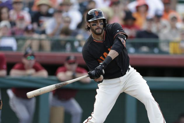 Projecting Michael Morse's 2014 Season