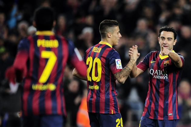 Real Valladolid vs. Barcelona: Date, Time, Live Stream, TV Info and Preview
