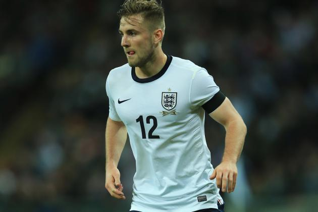 Signing Luke Shaw Would Be a Coup for Manchester United and David Moyes