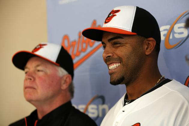 Baltimore Orioles Spring Training: What Twitter Is Saying About the O's