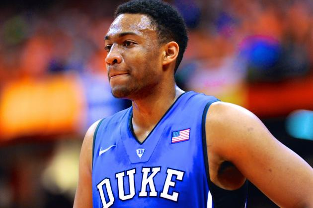 Jabari Parker Hasn't Decided If He'll Declare for 2014 NBA Draft
