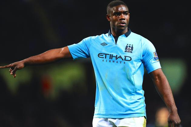 The Time May Well Have Come For Manchester City to Sell Micah Richards