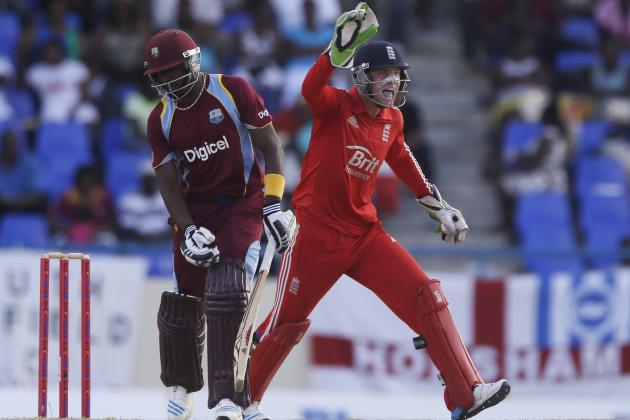West Indies vs England, 1st T20: Date, Time, TV Info and Preview