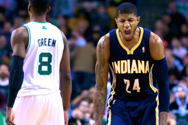Why There's No Time Like the Present for the Indiana Pacers