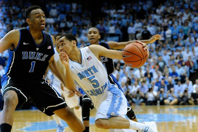 UNC vs. Duke: Key Storylines to Watch in Rivalry Showdown