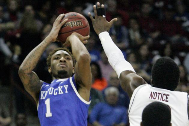 Kentucky Basketball: Wildcats' Woes Against Zones Go Deeper Than Poor Shooting