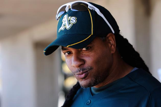 According to 41-Year-Old Manny Ramirez, 'Super Manny' Can Still Ball in MLB