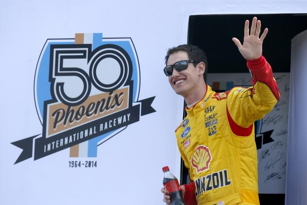 Kobalt 400 2014 Results: Race Order, Final Times and Twitter Reaction